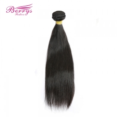 Berrys Fashion Hair Remy  Hair Straight 1 pcs  Hair